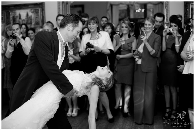 Orchardleigh House Frome Somerset Wedding Photography (20)