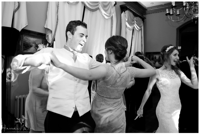 Orchardleigh House Frome Somerset Wedding Photography (17)