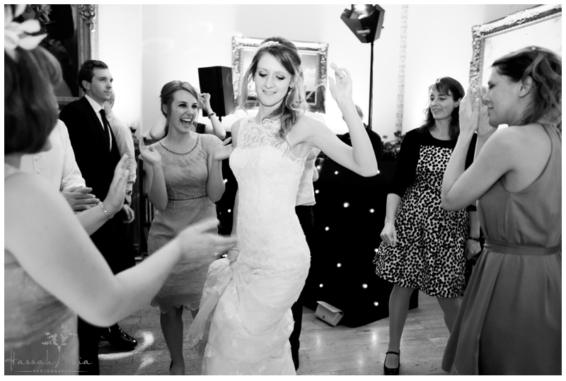 Orchardleigh House Frome Somerset Wedding Photography (12)