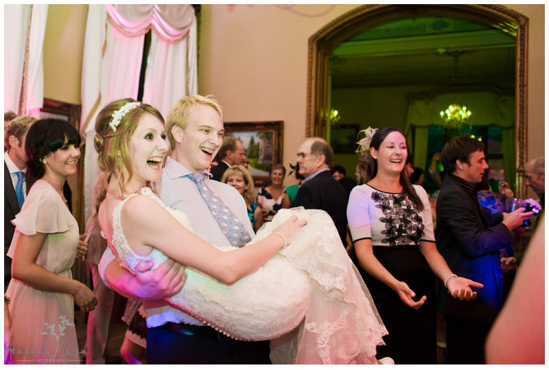 Orchardleigh House Frome Somerset Wedding Photography (10)