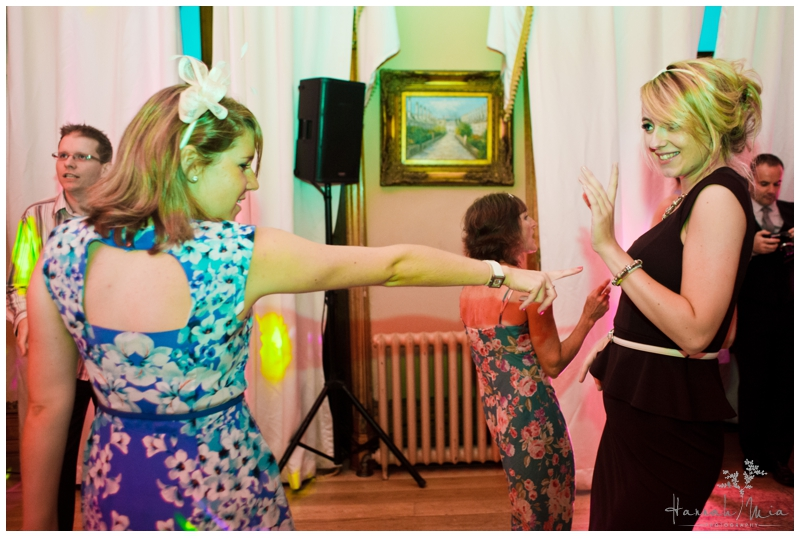 Orchardleigh House Frome Somerset Wedding Photography (9)