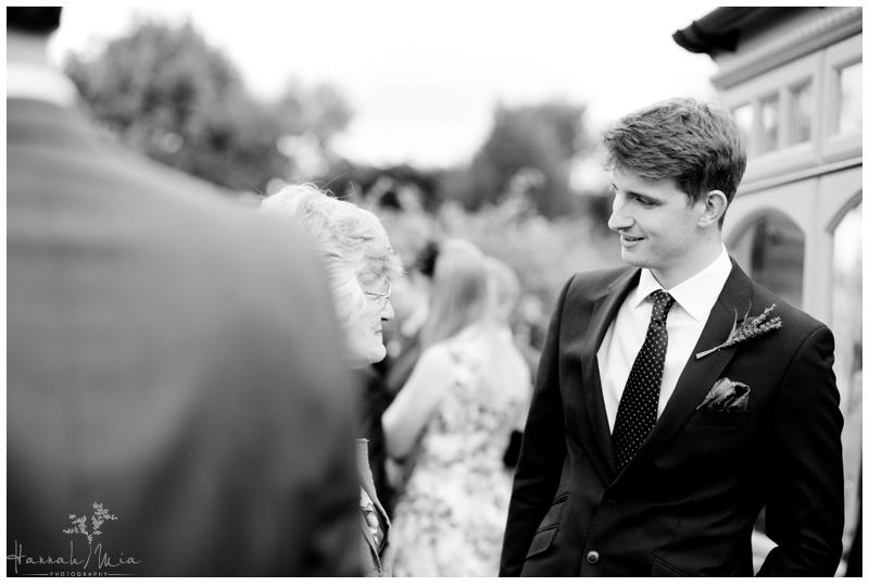Ware Hertfordshire Wedding Photography (96)