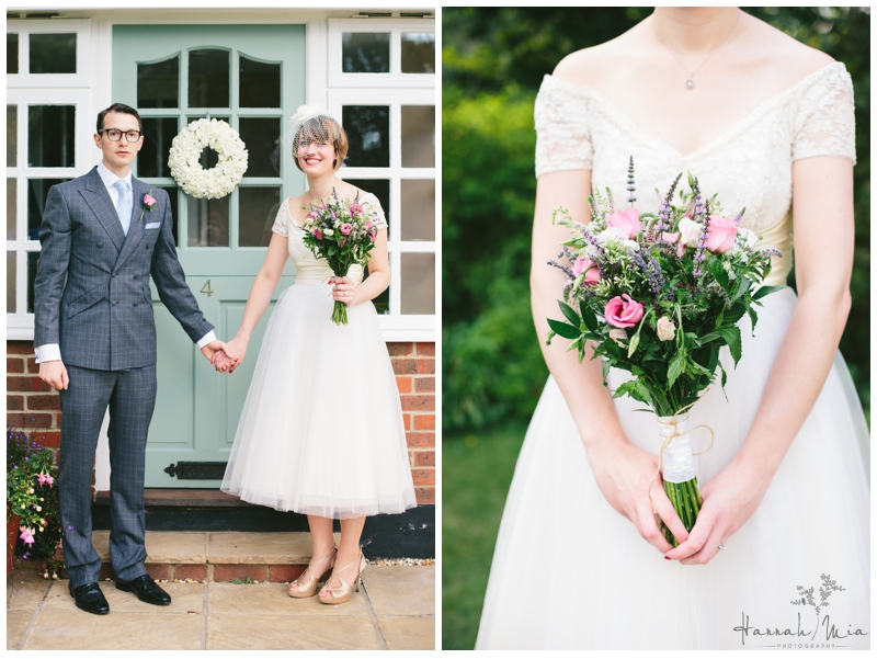 Ware Hertfordshire Wedding Photography (51)