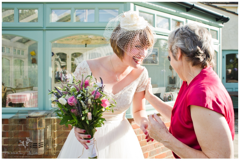 Ware Hertfordshire Wedding Photography (49)
