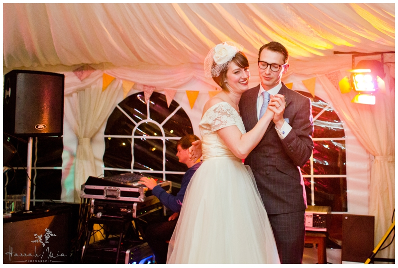 Ware Hertfordshire Wedding Photography (20)