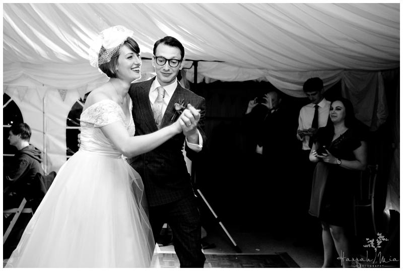 Ware Hertfordshire Wedding Photography (19)