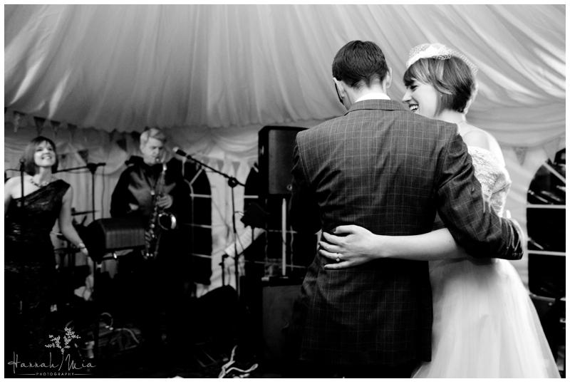 Ware Hertfordshire Wedding Photography (18)