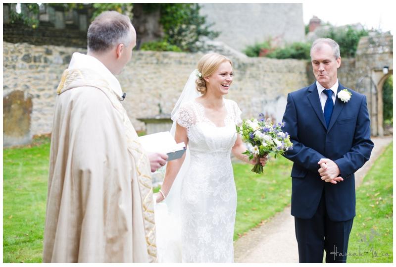Wytham Village Hall Oxford Wedding Photography (109)