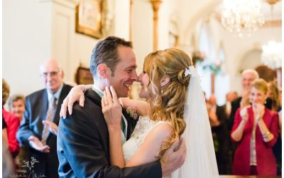 Orchardleigh House, Frome, Somerset Wedding Photography – Laura & Dave