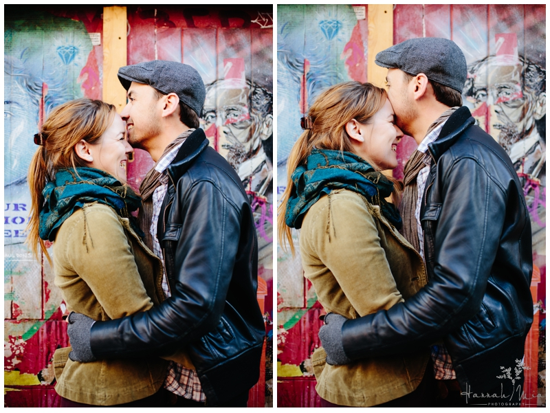 Brick Lane East London Engagement Photography (17)