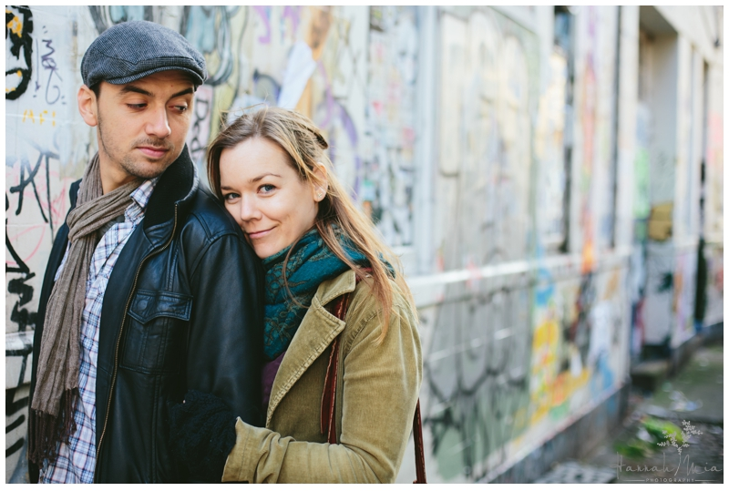 Brick Lane East London Engagement Photography (11)