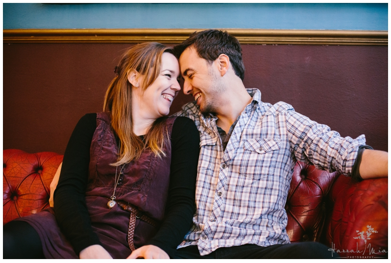 Brick Lane East London Engagement Photography (4)