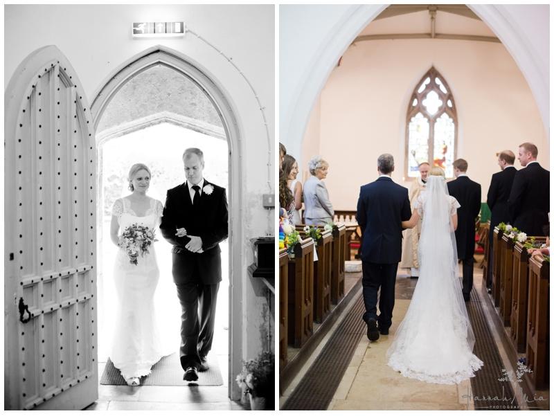 Wytham Village Hall Oxford Wedding Photography (108)
