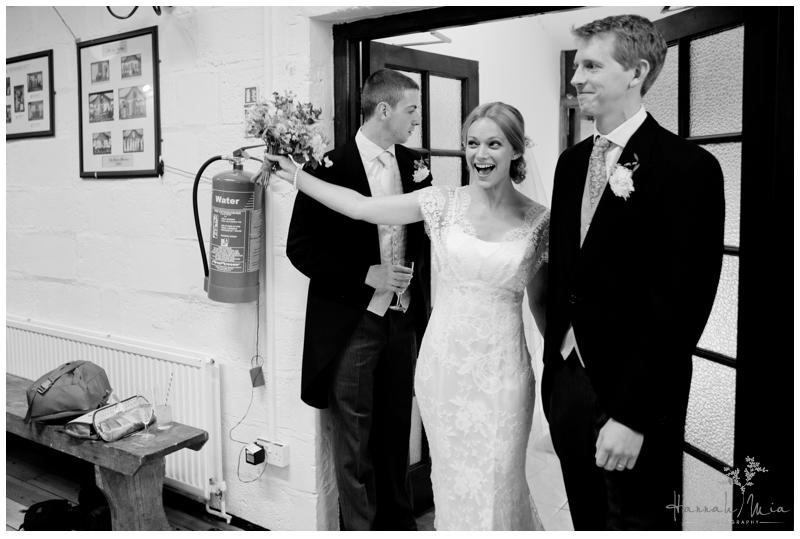 Wytham Village Hall Oxford Wedding Photography (80)