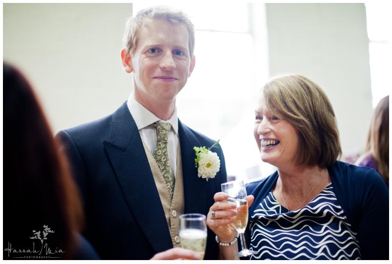 Wytham Village Hall Oxford Wedding Photography (65)