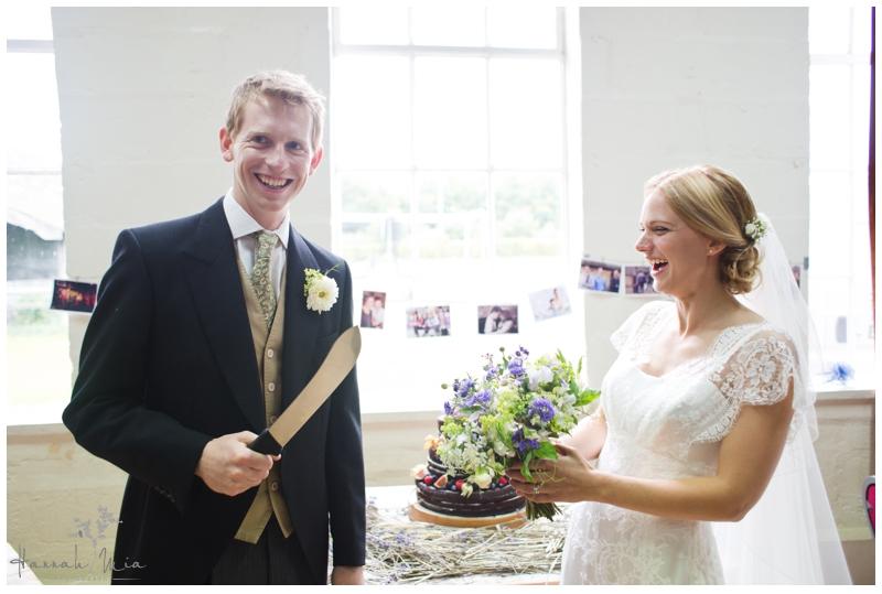 Wytham Village Hall Oxford Wedding Photography (62)