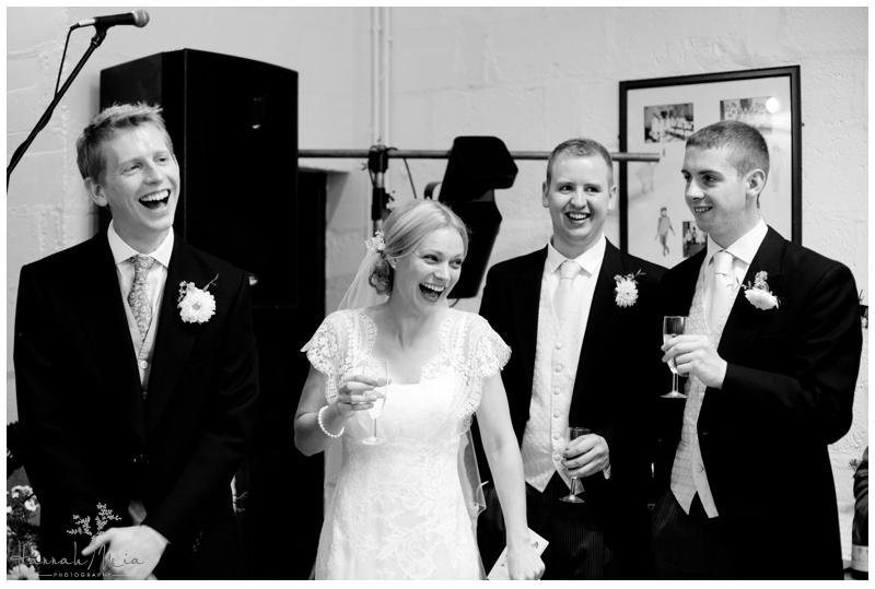 Wytham Village Hall Oxford Wedding Photography (56)