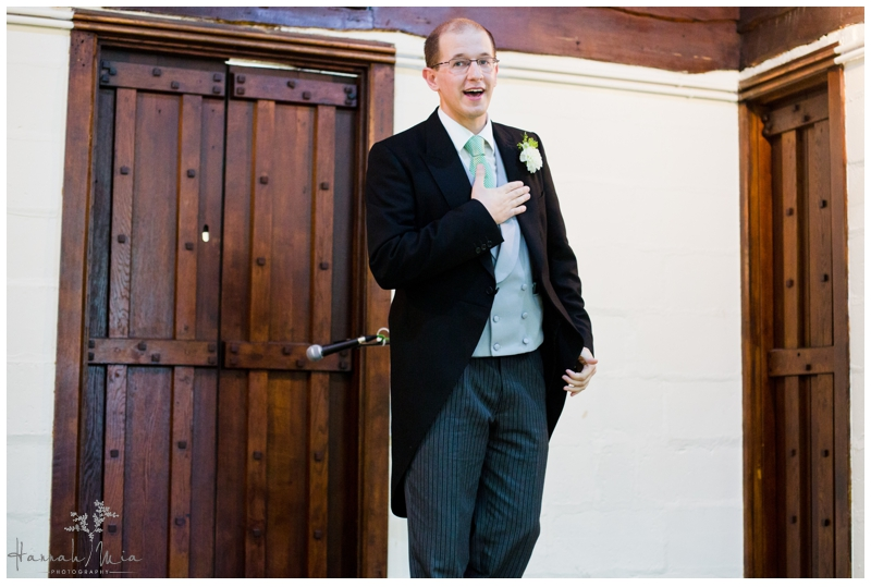 Wytham Village Hall Oxford Wedding Photography (43)