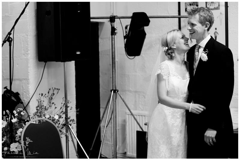 Wytham Village Hall Oxford Wedding Photography (41)