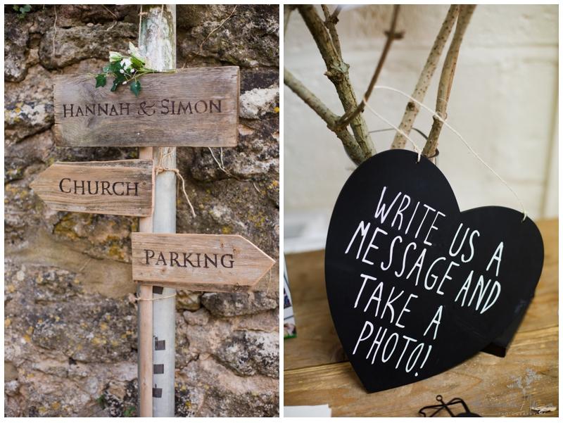 Wytham Village Hall Oxford Wedding Photography (38)