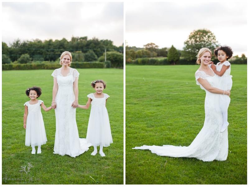 Wytham Village Hall Oxford Wedding Photography (29)