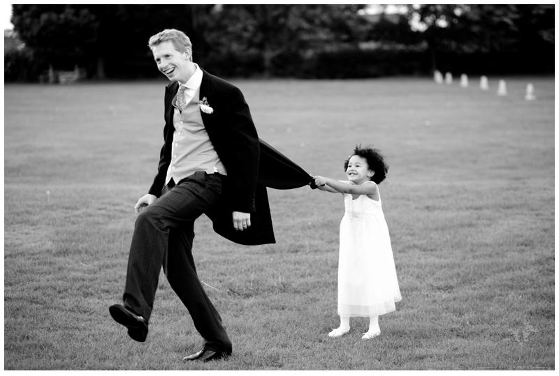 Wytham Village Hall Oxford Wedding Photography (20)