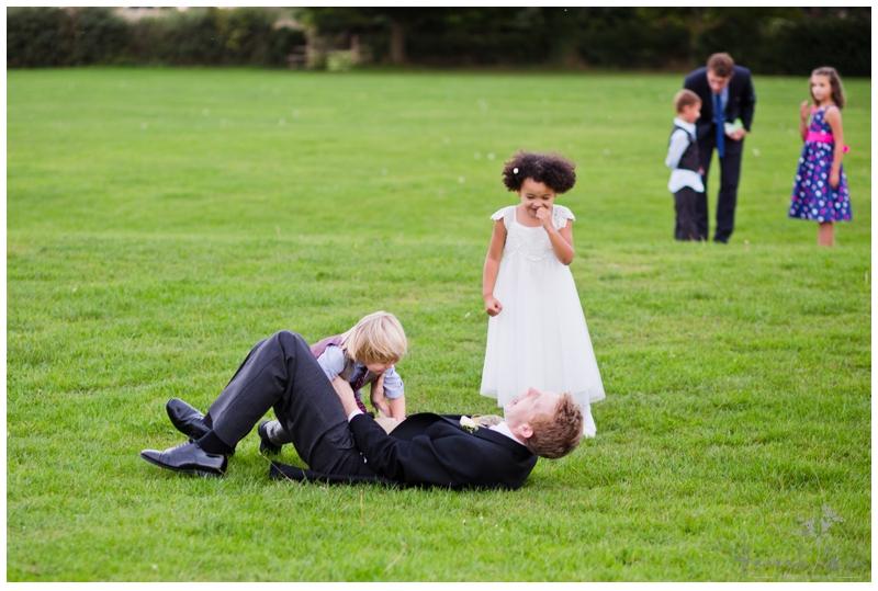 Wytham Village Hall Oxford Wedding Photography (18)