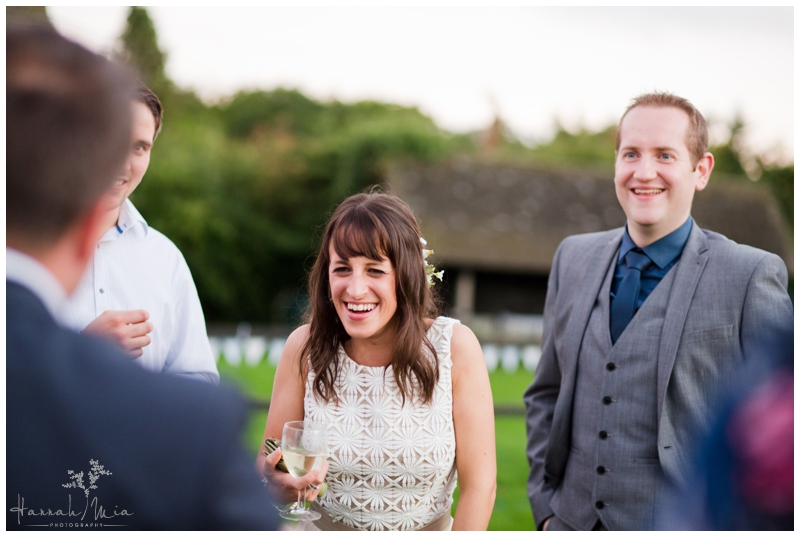 Wytham Village Hall Oxford Wedding Photography (15)