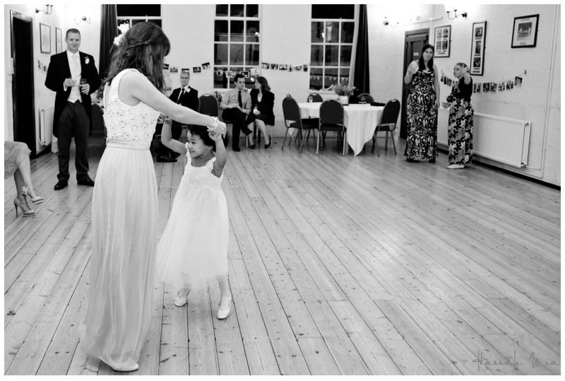 Wytham Village Hall Oxford Wedding Photography (12)