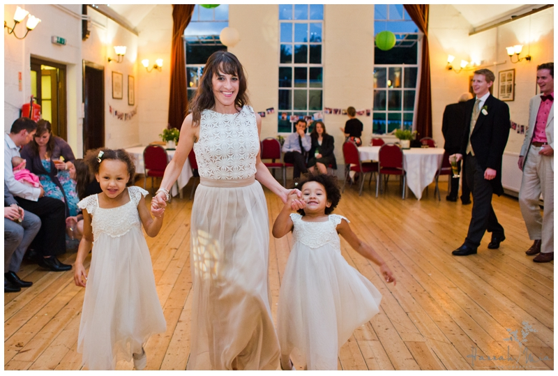 Wytham Village Hall Oxford Wedding Photography (11)
