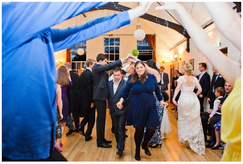 Wytham Village Hall Oxford Wedding Photography (8)