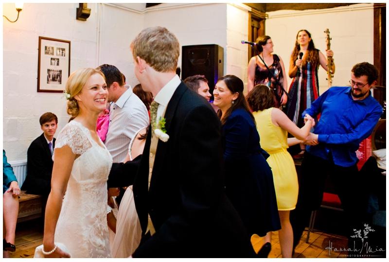 Wytham Village Hall Oxford Wedding Photography (7)