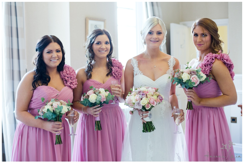 The Priory Barn Hertfordshire Wedding Photography (69)