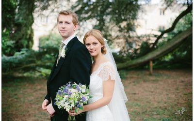 Wytham Church & Wytham Village Hall, Oxford Wedding Photography – Hannah & Simon