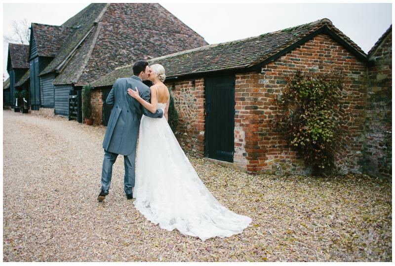 The Priory Barn Hertfordshire Wedding Photography (51)