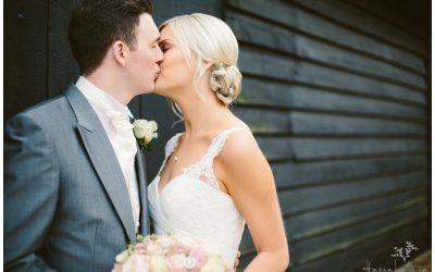 The Priory Barn Little Wymondley, Hertfordshire Wedding Photography – Carly & Matt