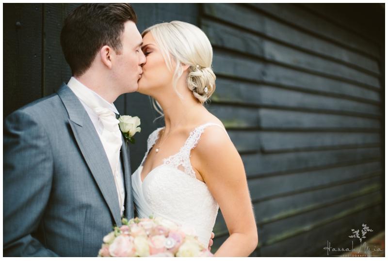 The Priory Barn Hertfordshire Wedding Photography (50)
