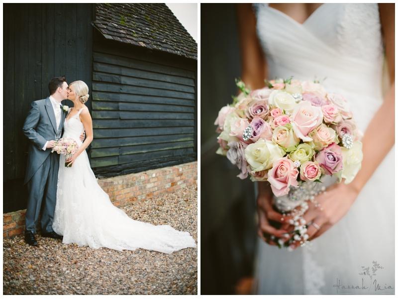 The Priory Barn Hertfordshire Wedding Photography (48)