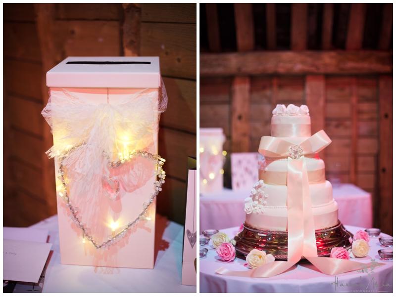 The Priory Barn Hertfordshire Wedding Photography (44)