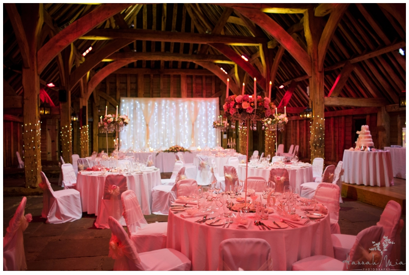 The Priory Barn Hertfordshire Wedding Photography (40)