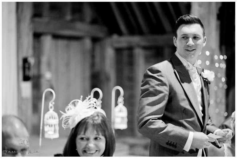 The Priory Barn Hertfordshire Wedding Photography (30)