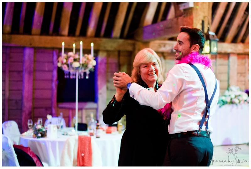 The Priory Barn Hertfordshire Wedding Photography (7)