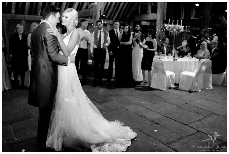 The Priory Barn Hertfordshire Wedding Photography (5)