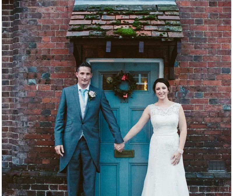 St Michael's Manor, St Albans Hertfordshire Wedding Photography – Nicki & Jason