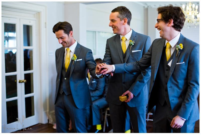 Ashton Lodge Country House Warwickshire Wedding Photography (108)