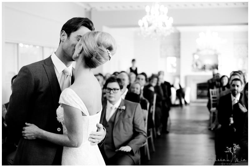 Ashton Lodge Country House Warwickshire Wedding Photography (96)