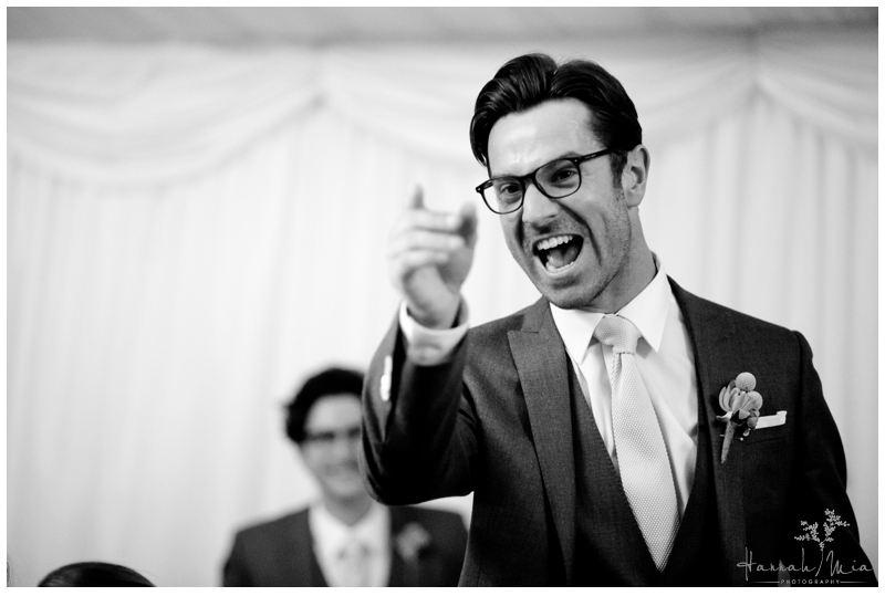 Ashton Lodge Country House Warwickshire Wedding Photography (64)
