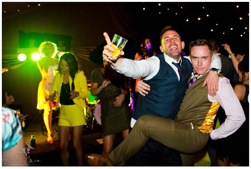 Ashton Lodge Country House Warwickshire Wedding Photography (4)
