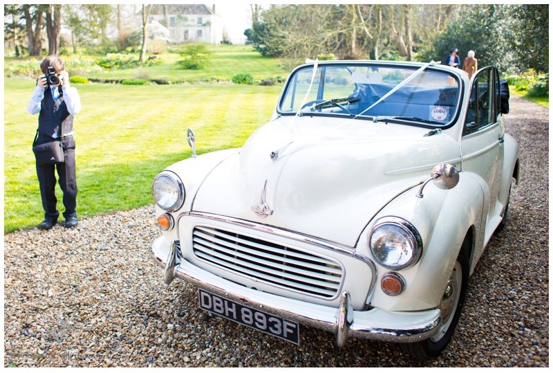 Preston Court Kent Wedding Photography (29)