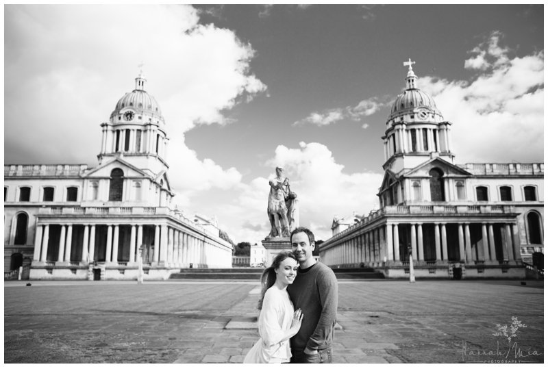 Greenwich South East London Engagement Photography (12)